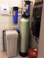 Водоподготовка в частном доме