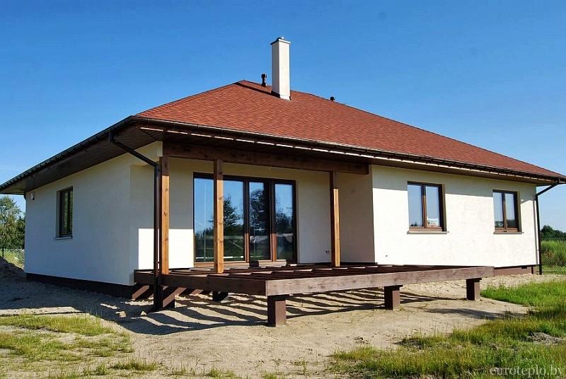 Дом Ратомка Виктор