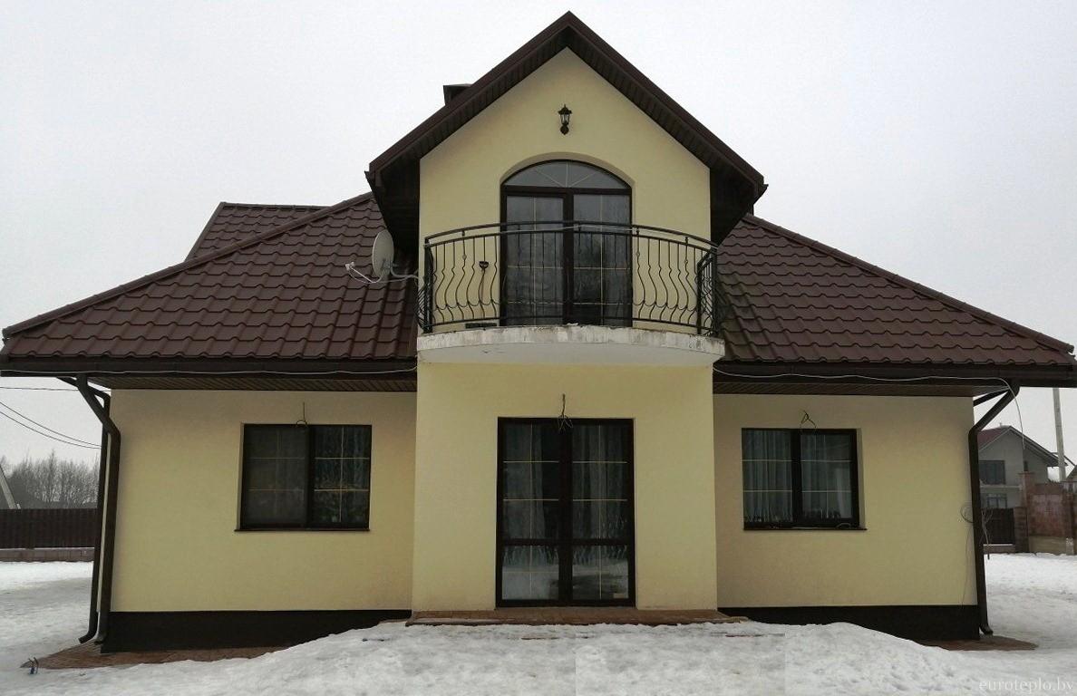 Дом Жуковича