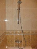 Монтаж смесителя ванны в доме