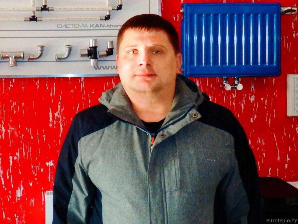 Озорнин Антон Владимирович