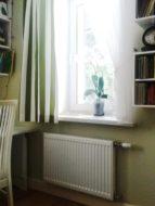 Радиатор Керми в доме