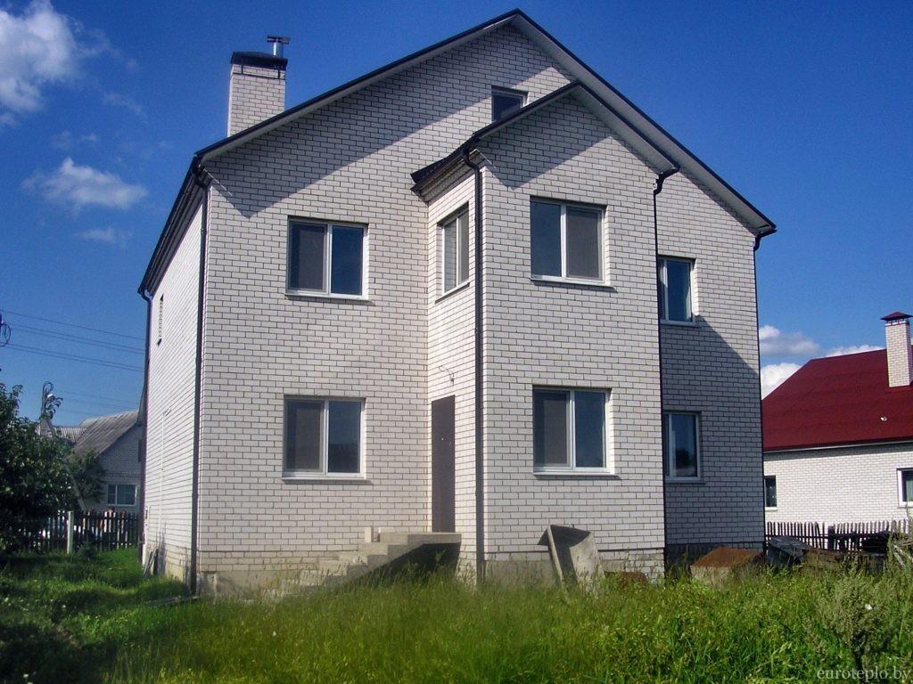 Жилой дом в Марьиной Горке